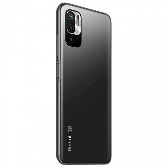 Xiaomi Redmi Note 10 Dual Sim 5G 64GB 4GB RAM Graphite Grey Global Garanzia EU