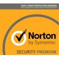 Security Premium