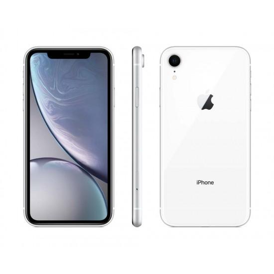 iPhone XR 64GB Bianco Garanzia Italia MRY52QL⁄A