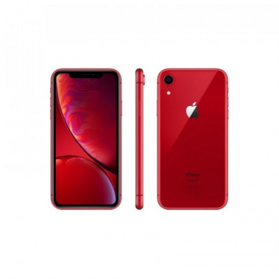 iPhone XR 64GB Product RED Garanzia Italia MRY62QL⁄A