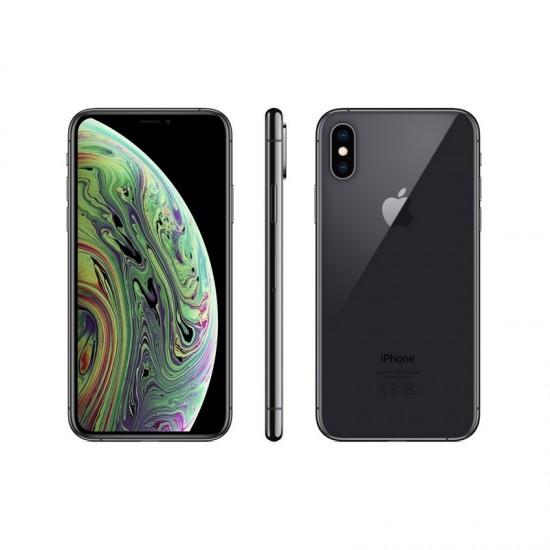 iPhone XS Max 64GB Grigio siderale Garanzia Italia MT502QL⁄A