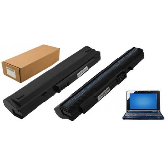 Batteria Acer  UM08A74, UM08B31, UM08B51, UM08B52, UM08B71 ASPIRE ONE NETBOOK A110 A150 D250 UMO8A73 Doppia durata