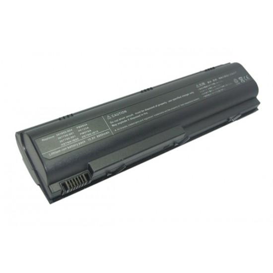 Batteria per HP Compaq 367759-001 382556-001 395751-001 383493-001 398752-001 395751-142 407834-001 HSTNN-LB09 HSTNN-IB17 HSTNN-OB17 Pavilion dv1000 dv4000 dv5000