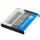 Blumax batteria compatibile per CANON NB-8L NB8L NB 8L 750 mAh