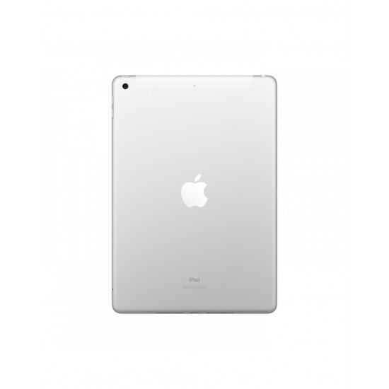 iPad Wi-Fi + Cellular 32 GB 10.2  7 generazione 2019 - Argento MW6C2TY/A