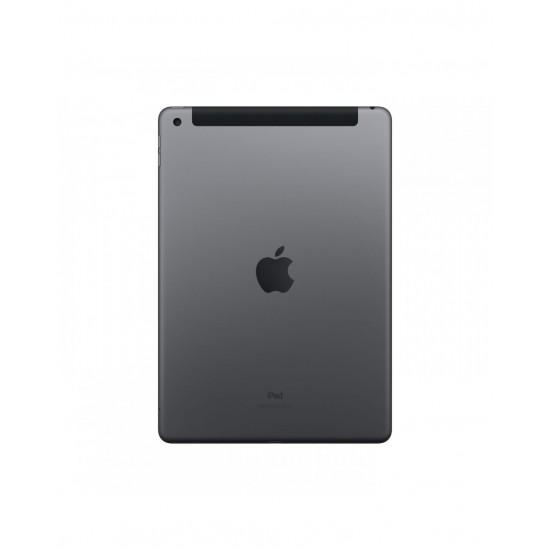 iPad Wi-Fi + Cellular 128 GB 10.2  7 generazione 2019 - grigio siderale MW6E2TY/A