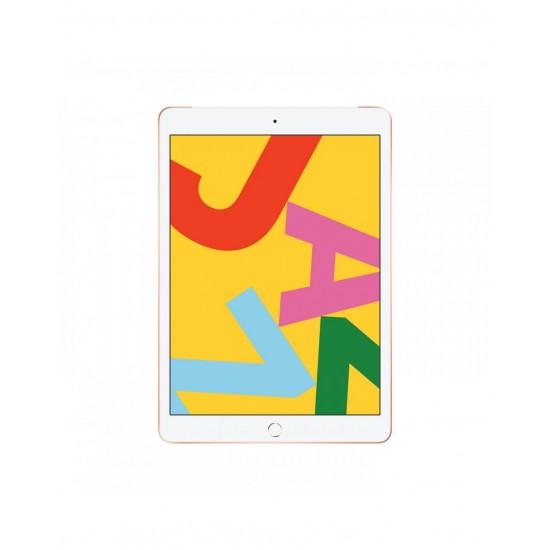 iPad Wi-Fi + Cellular 32GB 10.2  7 generazione 2019 - Gold oro MW6D2TY/A