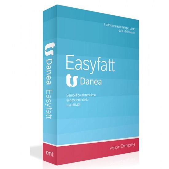 Danea EasyFatt Enterprise Fattura Elettronica ESD