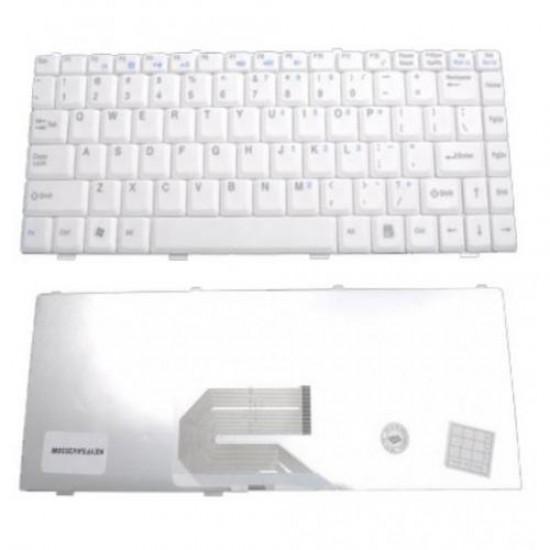 Tastiera Ita bianca Fujitsu 2030 V2030 Li1705 S1N-1EIT331-C54 MP-06836I0-3595