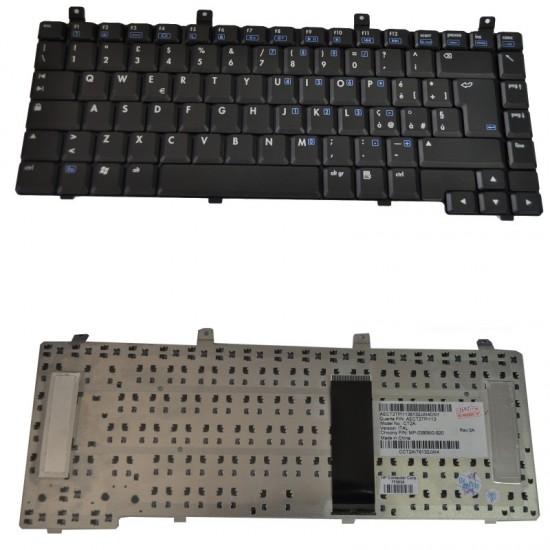 Tastiera Ita Nera hp pavillion DV5000 zv5000 DV5160 DV5160EA DV5160EU
