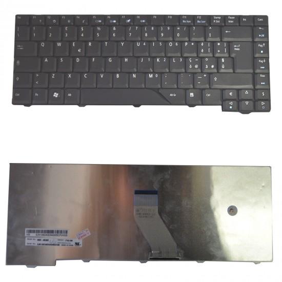 Tastiera notebook ACER ASPIRE 4710Z-2A1G16MI, ASPIRE 4715, ASPIRE 4720 5930 5520 5720g 4710 5920 5710 5315 5720 4220G e altri