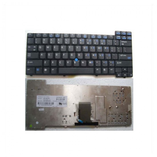 Tastiera notebook HP 407218-061, K031926N, K051926V1 NC8200, NC8220, NC8230, NC8400, NC8430, NC8440, NW8240, NX8220,