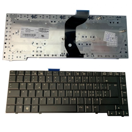 Tastiera notebook HP 468776-061, 487136-061, MP-06796I039304Z