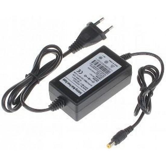 Alimentatore 12v - 2A per telecamere videosorveglianza 2 ampere